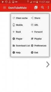 Tubemate 2.2.5 download