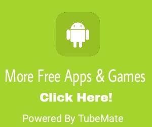 Tubemate app banner